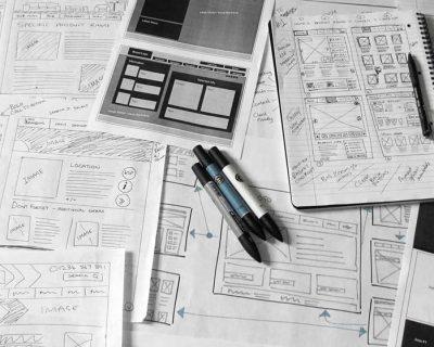 Техники на UX дизајн