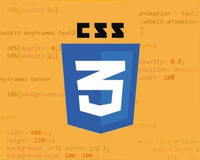 CSS основи