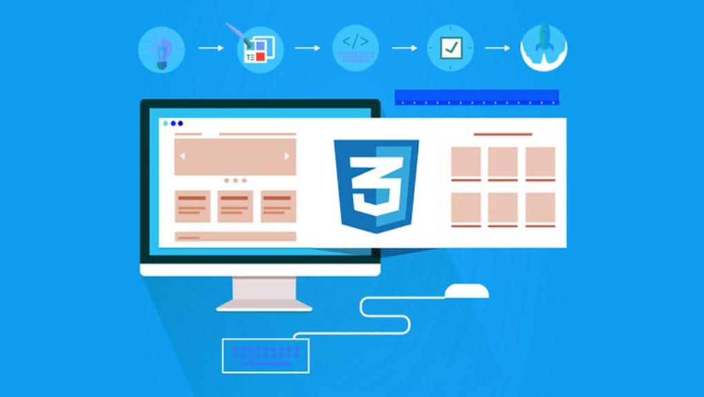 CSS проекти