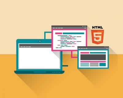 HTML основи