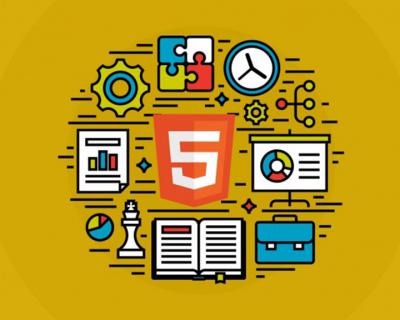 HTML5 проекти